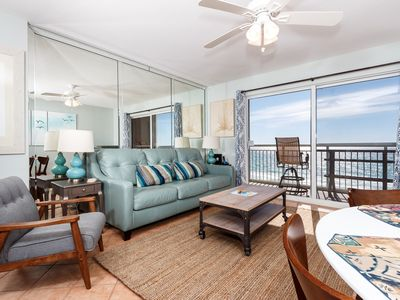 Photo for Pelican Isle 504: THIS IS THE CONDO FOR YOUR GETAWAY! BREATHTAKING VIEWS!