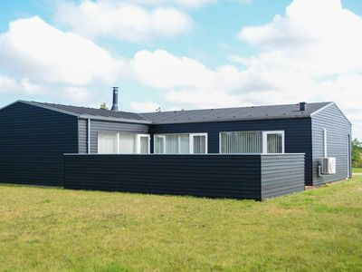 Photo for 6 person holiday home on a holiday park in Brovst