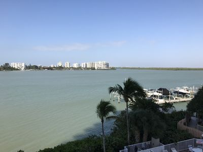 Photo for Breathtaking Views Of The Gulf Of Mexico, Estero Bay, Lovers Key Beach Club 304