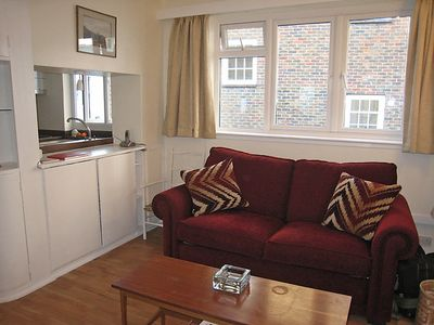 Photo for Vacation home Cheval Place in Londra Kensington - 3 persons, 1 bedrooms