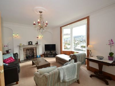 Photo for Dartmouth Holiday Home, Sleeps 6 with WiFi