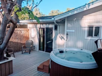 CENTRALLY LOCATED WITH HOT TUB: Zen Hideaway - Your Sedona Oasis Awaits