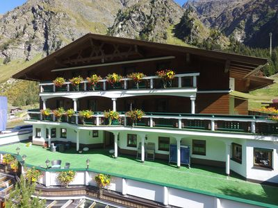 Photo for Holiday in the Pitztal - Tyrol