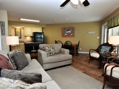 Photo for Sweet Condo with Fabulous Beach View ~ Bender Vacation Rentals