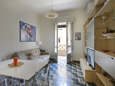 Photo for Nice 2bdr 80m2 in south east Bologna