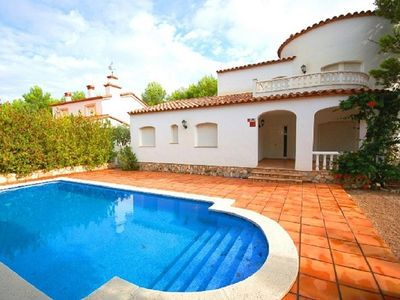 Photo for 3BR Villa Vacation Rental in Ametlla de Mar