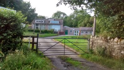 Photo for Peaceful and Secluded Bunkhouse style accommodation.