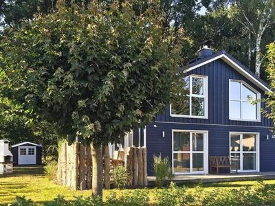 Photo for holiday home, Dümmer See  in Schweriner Seenplatte - 6 persons, 3 bedrooms