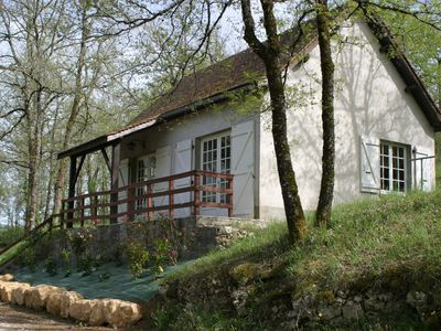 Photo for 2BR House Vacation Rental in SAINT CHAMARAND