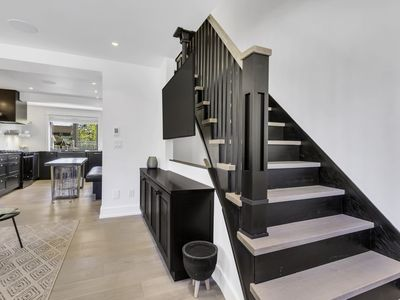 Photo for High End Modern Custom Home Minutes from Downtown