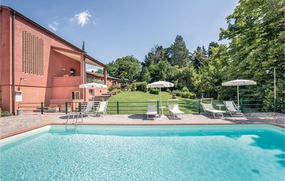 Photo for 2BR Apartment Vacation Rental in Castelfiorentino FI