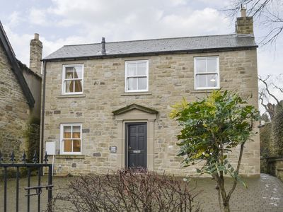Photo for 3 bedroom accommodation in Alnwick