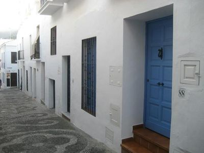 Photo for Holiday house Frigiliana for 1 - 5 persons with 3 bedrooms - Farmhouse
