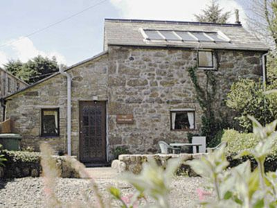 Photo for 1 bedroom accommodation in Grumbla, Sancreed, near Penzance