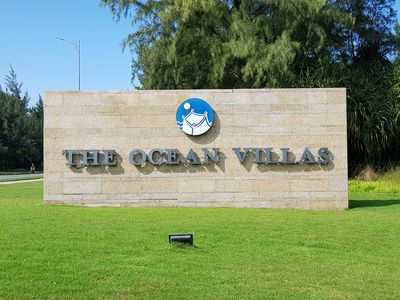 Photo for The Ocean Villas,3BRs public&privatePool