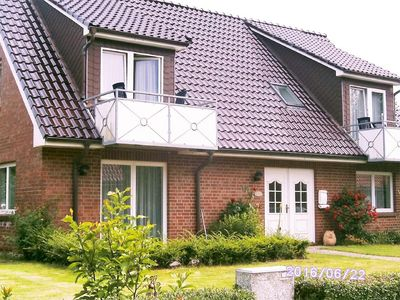 Photo for Holiday apartment Büsum for 2 persons with 1 bedroom - Holiday apartment in one or multi-family hous