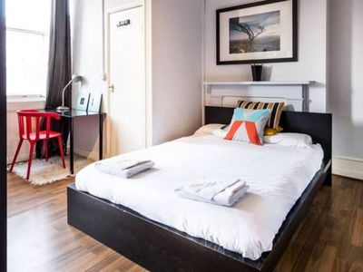 Photo for Bethnal Studio 10 apartment in Shoreditch with WiFi & shared terrace.