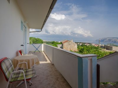 Photo for 3BR Apartment Vacation Rental in Lopar - island Rab