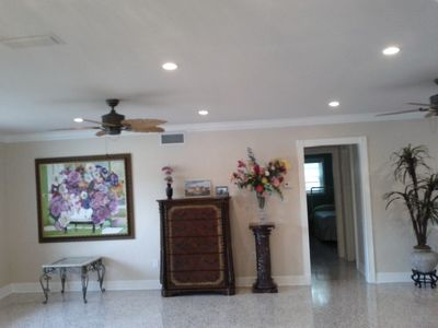 Photo for pool home close to Siesta And down town