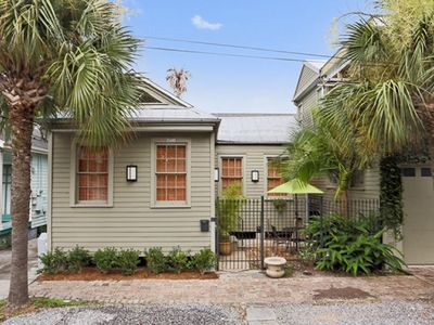 Photo for Uptown Cottage...Experience New Orleans Like A Local!