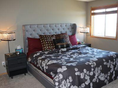 Photo for Luxury Smart Home - Quick Downtown & Banff Access