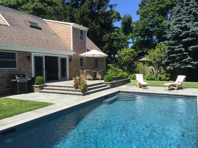 Photo for 4 Bedroom in the heart of East Hampton Village