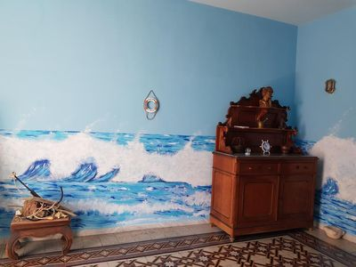 Photo for Among the waves in Naples