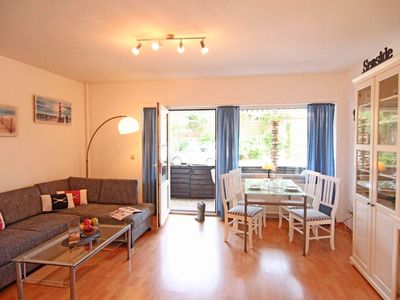 Photo for Apartment / app. for 4 guests with 60m² in Westerland (22370)