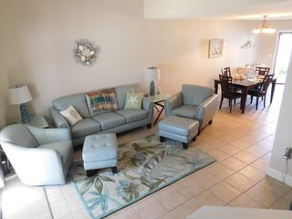 St. Augustine townhome