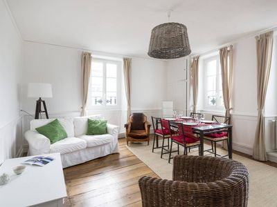 """Photo for """"Les Sablons"""", Very nice apartment of 60 m2"""