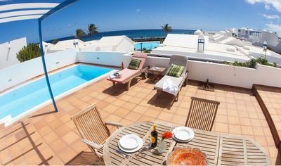 Photo for 102784 -  Villa in Lanzarote