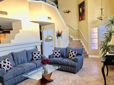 Photo for 5 BR Paris house in Las Vegas - Near the strip