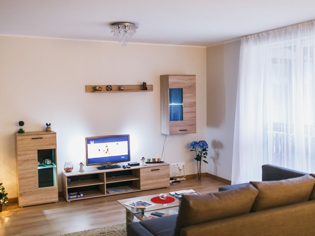ozy Apartment In Great Location Photo 1
