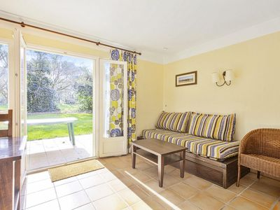 Photo for The houses of the Domaine du Golf de Pinsolle - Maeva Individuals - 3-Room House 6 People - Comfort