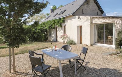 Photo for 3 bedroom accommodation in Le Louroux-Beconnais