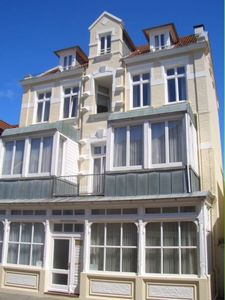 Photo for Challenging made-up apartments, near the beach, centrally located.
