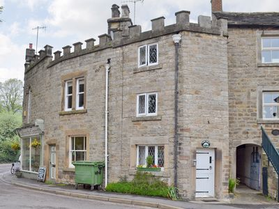 Photo for 1 bedroom accommodation in Baslow, near Bakewell
