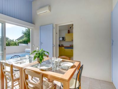 Photo for Vacation home Villa Perdrix in Saint Palais sur mer - 11 persons, 5 bedrooms