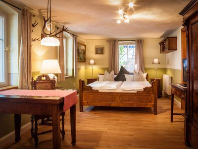 Photo for Apartment Category 1 - 1 bedroom - The Forsthaus - Hotelapartments & Spa