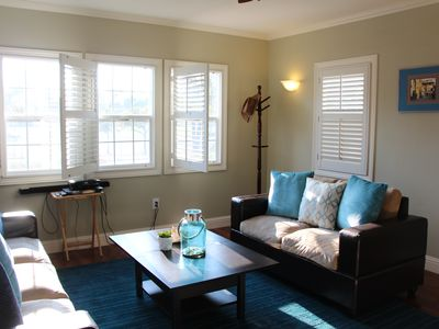 Photo for Beautiful Home Nestled Between SF city life and Napa