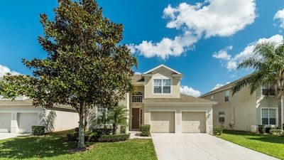 Photo for 5BR House Vacation Rental in Kissimmee, Fl