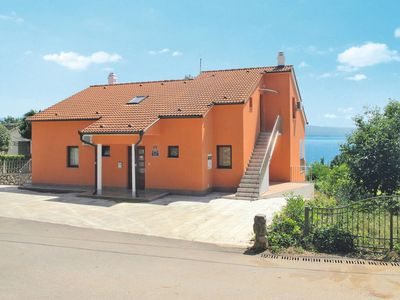 Photo for 6 bedroom Apartment, sleeps 12 in Lovran with Air Con and WiFi