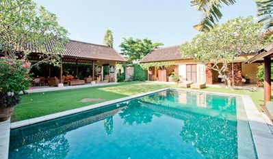 Photo for 4BR Villa Seminyak For Family & Groups