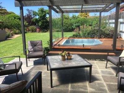 Photo for 1BR Apartment Vacation Rental in Hamlyn Heights, VIC