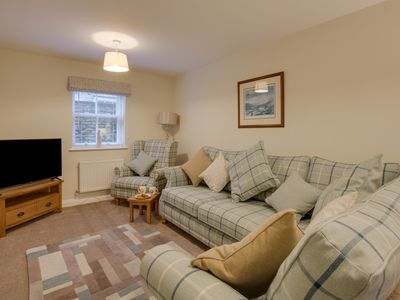 Photo for Middle Row - Two Bedroom House, Sleeps 4