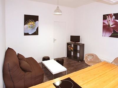 Photo for Apartment Grimaux in Poitiers - 4 persons, 1 bedrooms