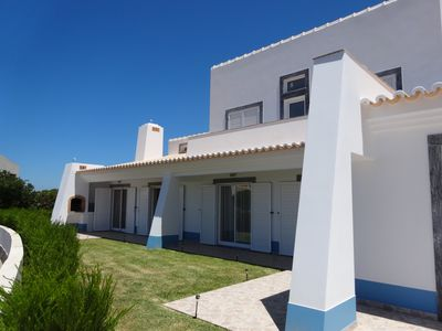 Photo for Casa Dinis- Villa near to Monte Clerigo Beach