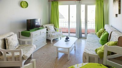 Photo for 1BR Apartment Vacation Rental in Corralejo, CN