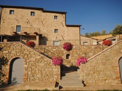 CHARMING VILLA near Cortona with Pool & Wifi. **Up to $-686 USD off - limited time** We respond 24/7