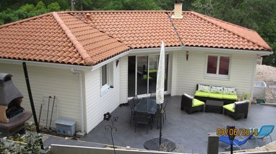 Photo for House 90m2 near the lake